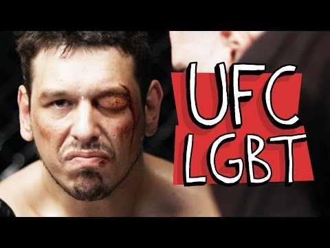 UFCLGBT