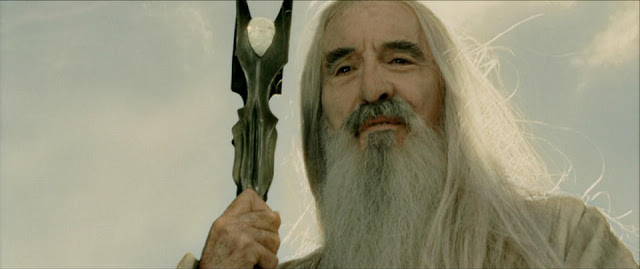 Morre o ator Christopher Lee